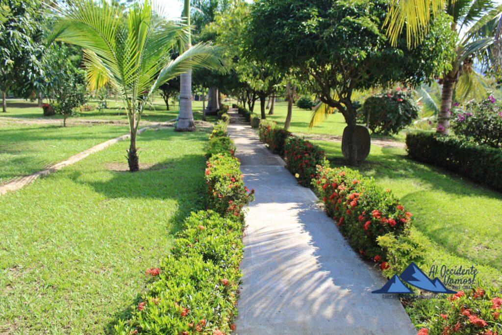 Parque Acuático Kanaloa, Santa Fe de Antioquia