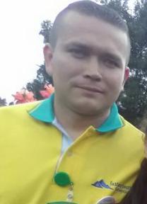 Edwin Andrés