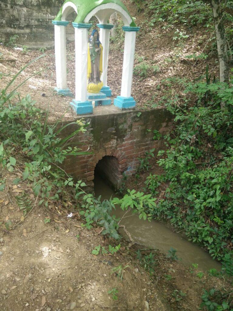 Túnel de Juan Blanco