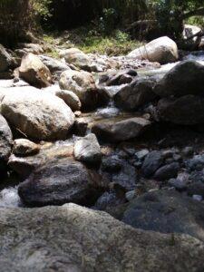 Quebrada Aguamala