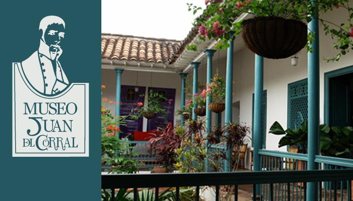 Museo Juan del Corral, Santa Fe de Antioquia