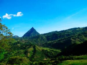 Cerro Tusa, Venecia, Antioquia