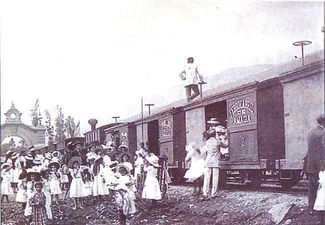 Ferrocarril de Amagá
