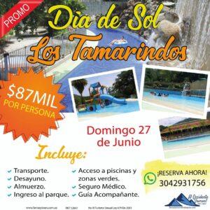 Promoción Los Tamarindos